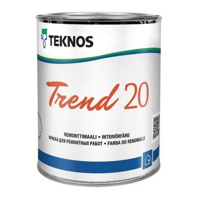 teknos-trend-20-1lit