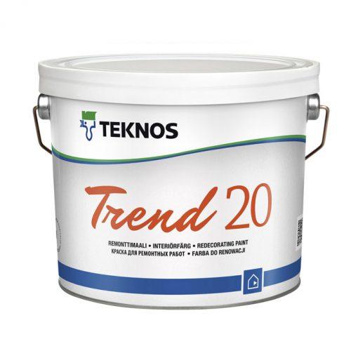 teknos-trend-20-3lit