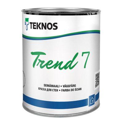 teknos-trend-7-1lit