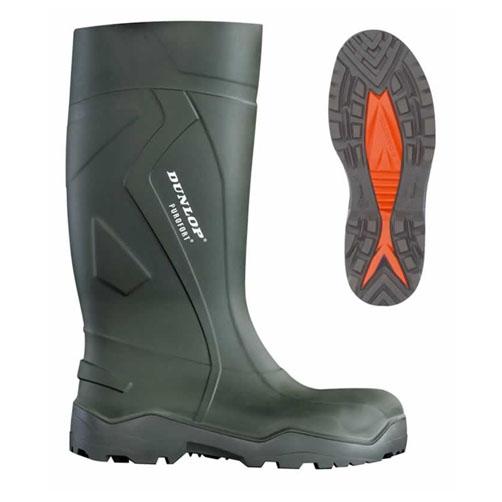 Dunlop Purofort Full Safety
